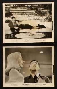 7h412 BELLBOY 13 8x10 stills '60 wacky images of Jerry Lewis, with Milton Berle!