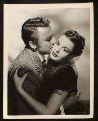 7h627 IN THE GOOD OLD SUMMERTIME 7 8x10 stills '49 great images of Van Johnson & Judy Garland!