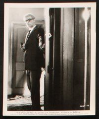 7h791 IPCRESS FILE 4 8x10 stills '65 Michael Caine in the spy story of the century, cool images!
