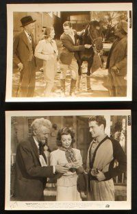 7h418 KENTUCKY 13 8x10 stills '38 pretty Loretta Young, Richard Greene, Walter Brennan!