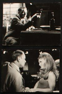 7h300 LADY IN CEMENT 33 Dutch 7x9.5 stills '68 Frank Sinatra w/ a 45, Raquel Welch with a 37-22-35!