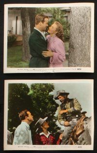 7h004 SAND 14 color 8x10 stills '49 Will James, Coleen Gray, Rory Calhoun