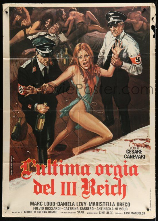 the last orgy of the third reich Find cheap The Last Orgy of the Third Reich posters and art prints on  DiscountPosterSale.com.