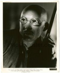 8h258 DOCTOR CYCLOPS 8.25x10 still '40 Ernest B. Schoedsack, best c/u of creepy Albert Dekker!