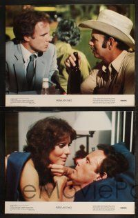 8y415 MIDDLE AGE CRAZY 8 color 11x14 stills '80 Bruce Dern, sexy Ann-Margret, Sid & Marty Krofft!