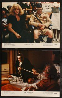 8y687 YOUNG DOCTORS IN LOVE 8 color 11x14 stills '82 Michael McKean, Sean Young, Elizondo, Coleman!