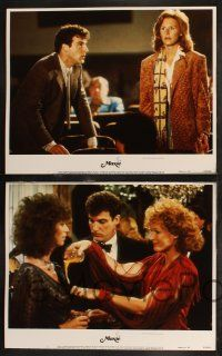 8y406 MAXIE 8 LCs '85 Glenn Close, Mandy Patinkin, Ruth Gordon!