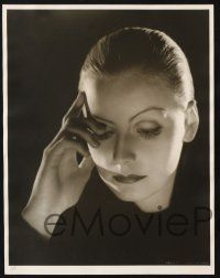 9h245 GARBO BY CLARENCE SINCLAIR BULL portfolio of 5 11x14 stills '81 1 of 10 Artist Proof sets!