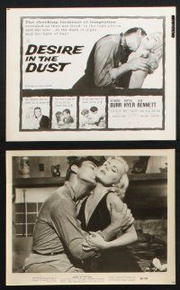 Desire in the dust movie