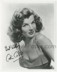corinne calvet measurements