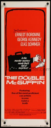 The double mcguffin online dating