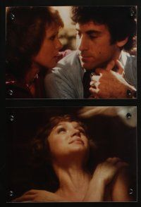 4e010 PHOBIA 20 color Dutch 8x11 stills '80 directed by John Huston, Paul Michael Glaser!