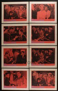 5a042 LOT OF 90 1960s LOBBY CARDS '60s great scenes from a variety of different movies!