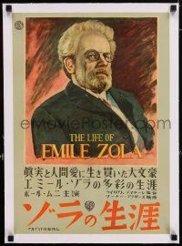 life and works of emile zola