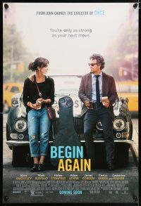 7g084 BEGIN AGAIN advance DS 1sh '13 you're only as strong as your next move!
