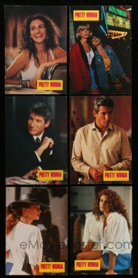 8r112 PRETTY WOMAN 12 German LCs '90 sexiest prostitute ...