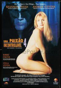 8t007 BODY CHEMISTRY 4 Portuguese '95 sexy image of naked Shannon Tweed!