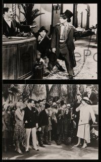 9g639 COCOANUTS 3 Swiss 9.5x12 stills R80s great images of the Marx Brothers!