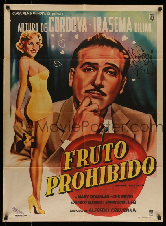 forbidden fruit films