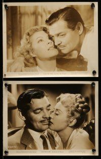 9s318 ADVENTURE 9 8x10 stills '45 Clark Gable, Thomas Mitchell, gorgeous Greer Garson!