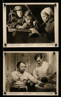 9s169 DOCTOR ZHIVAGO 20 8x10 stills R74 Omar Sharif, Julie Christie, David Lean English epic!