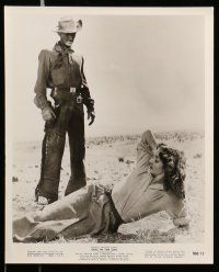 9s189 DUEL IN THE SUN 16 8x10 stills R60 Jennifer Jones, Gregory Peck & Cotten in King Vidor epic!