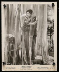 9s211 LANCELOT & GUINEVERE 14 8x10 stills '63 Cornel Wilde, Jean Wallace, great images!