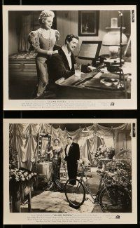 9s203 LILLIAN RUSSELL 15 8x10 stills '40 great images of Alice Faye, Don Ameche, Henry Fonda!