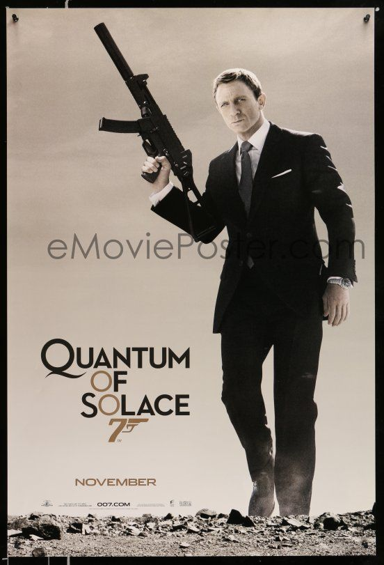Quantum of solace not as good as casino royale wa state gambling commison