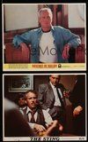 2h004 PAUL NEWMAN 18 color 8x10 stills '60s-80s cool portraits of the star from a variety of roles!