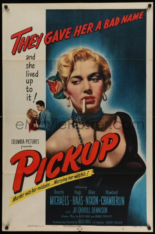 pickup beverly michaels