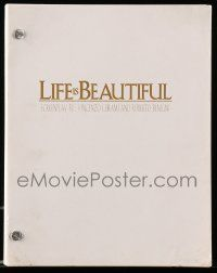 5h805 Life Is Beautiful Script Copy 00s You Can See