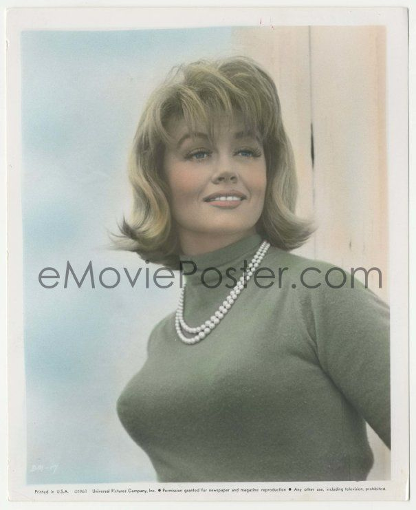 Emovieposter Com Image For 5m022 Dorothy Malone Color 8