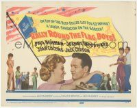 5w360 RALLY ROUND THE FLAG BOYS TC '59 directed by Leo McCarey, Paul Newman loves Joanne Woodward!