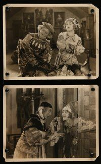 6m998 WHEN KNIGHTHOOD WAS IN FLOWER 2 8x10 stills '22 cool images of pretty Marion Davies!