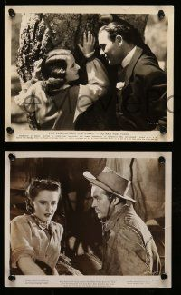 6m712 BARBARA STANWYCK 10 8x10 stills '30s-50s cool portraits of the star from a variety of roles!