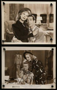 6m615 HIT PARADE OF 1947 18 from 7.5x10 to 8x10 stills '47 Eddie Albert, Constance Moore, top stars