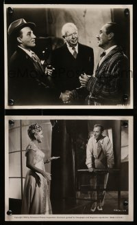 6m868 MR. MUSIC 5 8x10 stills '50 great images of Bing Crosby, Groucho Marx, Charles Coburn!