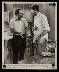 6m938 ODD COUPLE 3 8x10 stills '68 great images of Walter Matthau & Jack Lemmon!
