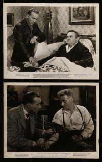 6m727 WELCOME STRANGER 10 from 7x9.5 to 8x10 stills '47 Bing Crosby, Joan Caulfield & Fitzgerald!
