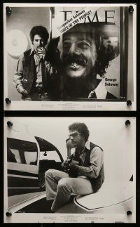 6m603 WHO IS HARRY KELLERMAN 22 8x10 stills '71 images of young Dustin Hoffman + Dom De Luise!
