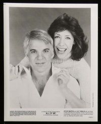 6m233 ALL OF ME presskit w/ 9 stills '84 wacky Steve Martin, Lily Tomlin, directed by Carl Reiner