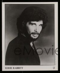 6m484 EVERY WHICH WAY BUT LOOSE soundtrack presskit w/ 3 stills '78 Clint Eastwood, Eddie Rabbitt!