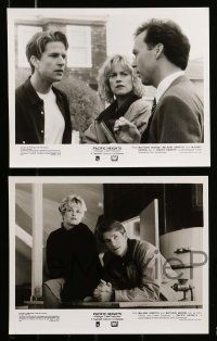 6m454 PACIFIC HEIGHTS presskit w/ 5 stills '90 Melanie Griffith, Matt Modine, Michael Keaton
