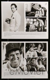6m430 TAKING CARE OF BUSINESS presskit w/ 6 stills '91 James Belushi, Charles Grodin!