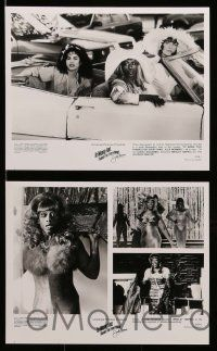 6m465 TO WONG FOO THANKS FOR EVERYTHING JULIE NEWMAR presskit w/ 5 stills '95 Snipes, Swayze!