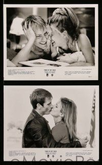6m466 TWO IF BY SEA presskit w/ 5 stills '96 Sandra Bullock, Denis Leary