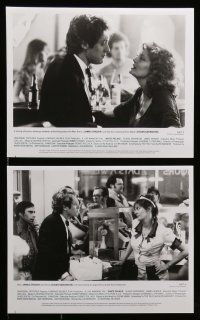 6m355 WHITE PALACE presskit w/ 8 stills '90 Susan Sarandon, James Spader