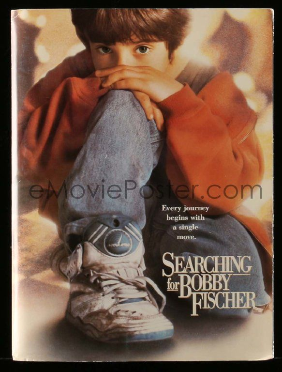 essay searching bobby fischer Read this psychology essay and over 88,000 other research documents searching for bobby fischer searching for bobby fischer while watching the movie searching for bobby fischer, i was able.