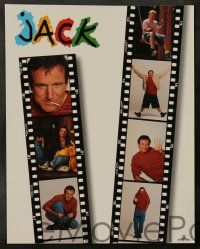 6z015 JACK 10 LCs '96 Robin Williams grows up incredibly fast, directed by Francis Ford Coppola!
